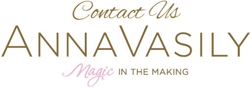 AnnaVasily Contact us Logo