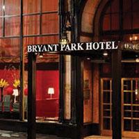 Bryant Park Hotel New York
