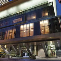 Ritz-Carlton Hotel Toronto