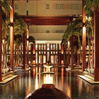 The Setai Hotel Miami Beach