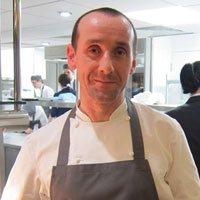 Gordon Ramsay's Group Ex. Chef