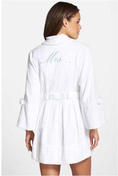 Matching Robes
