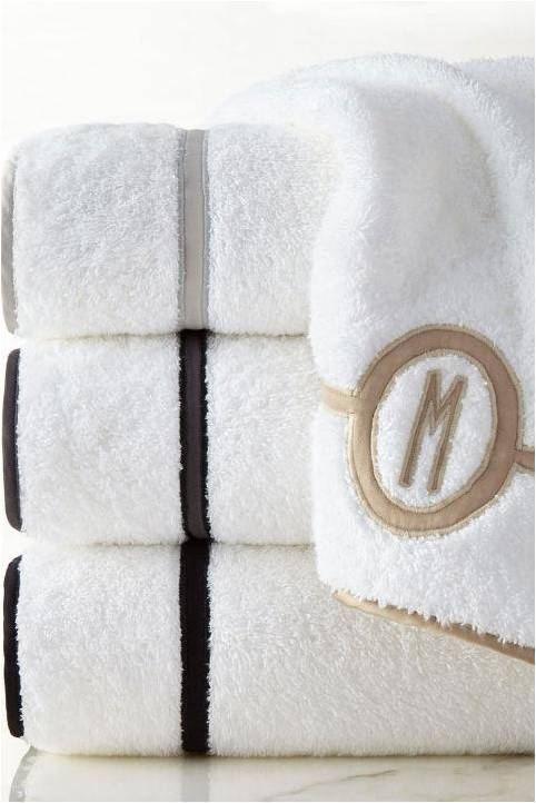 Fluffy Bath Towels