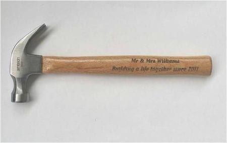 Anniversary Hammer
