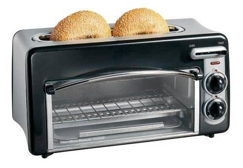 Toaster and Oven Combo