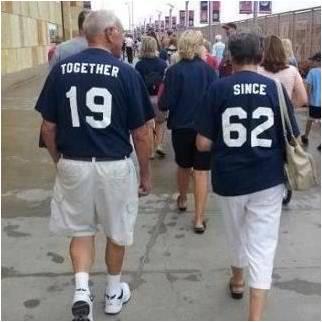 Matching Custom Shirts