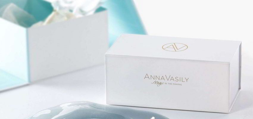 AnnaVasily Gift Box