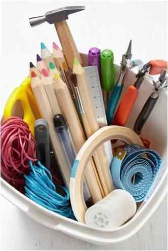 Art Classes Voucher