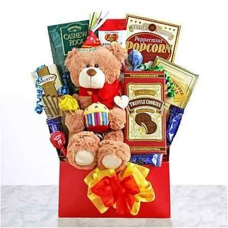 Special Selection Birthday Box