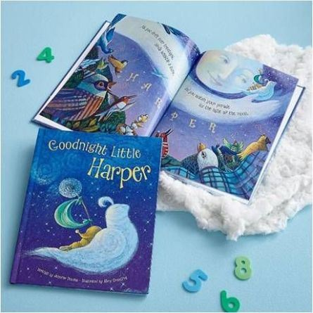 Bedtime Story Books