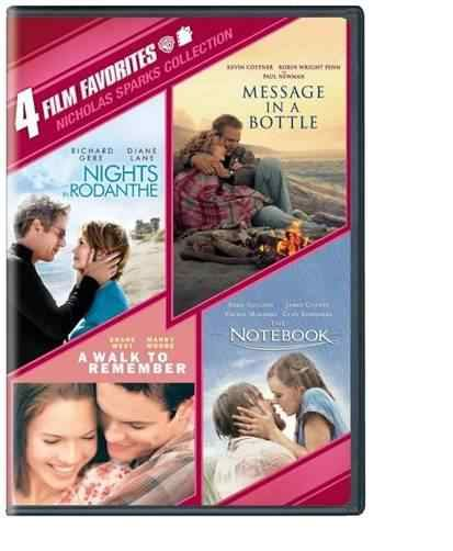 Romantic Movie Collection