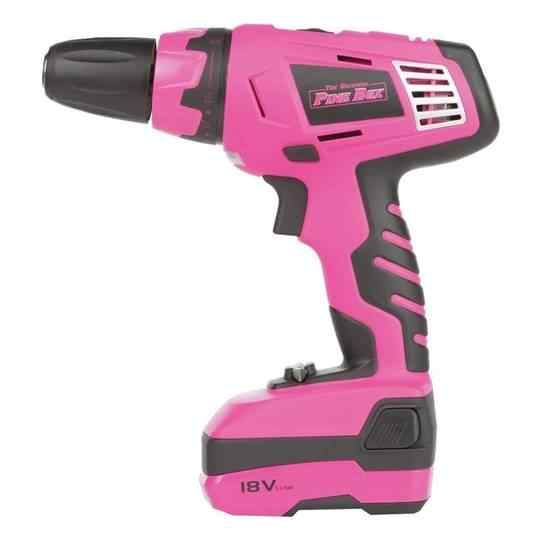 Pink Drill for Women