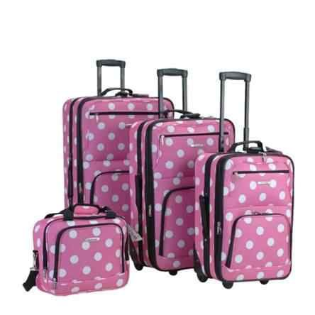 Stylish Suitcase Set