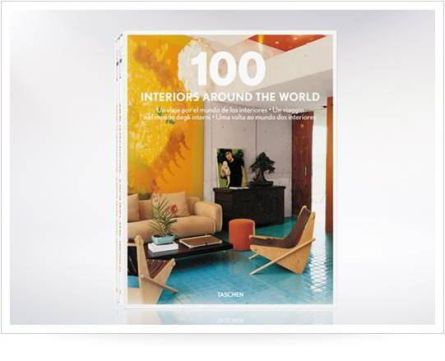 Interior Design Book
