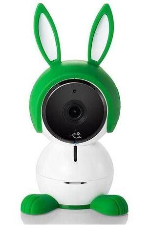 Baby-monitoring Camera