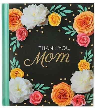 """""""Thank you"""" Book"""