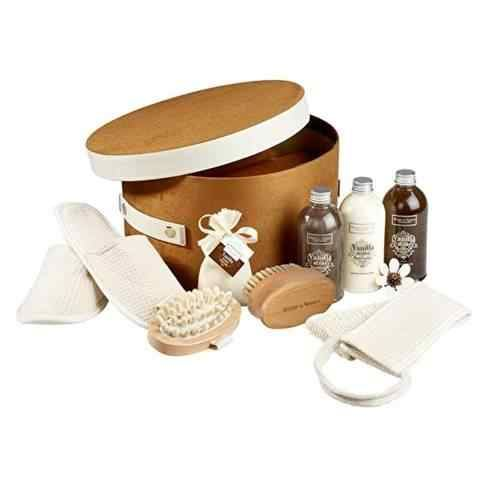 Pampering Gift Box
