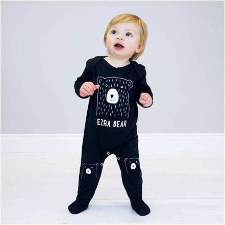 Bear Pajamas