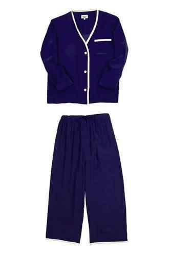 Cardigan Pajamas
