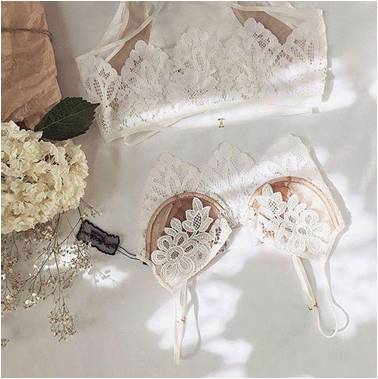 Luxury lingerie