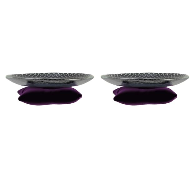 A Small Macaroons Plate A Throne for Your Macaroons by Anna Vasily - Set View