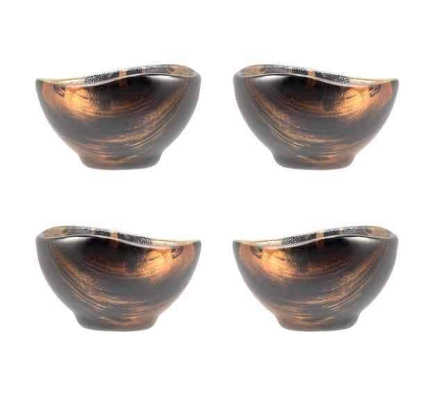 Small handmade rice bowl