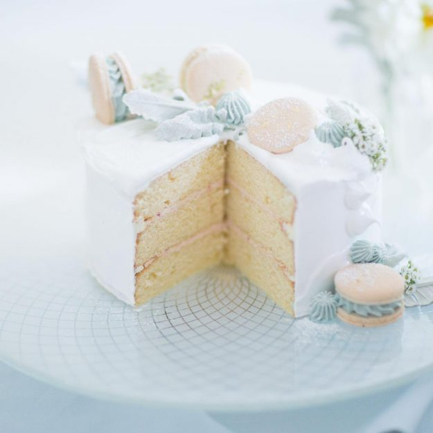 Pedestal Cake Stand