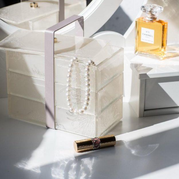 Luxury Bento Box Harper by Anna Vasily