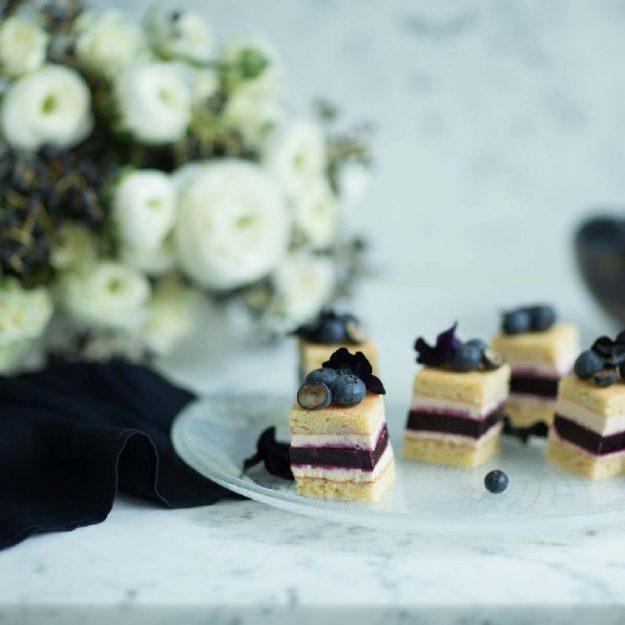 Kelly White Dinnerware With Filigree Pattern by Anna Vasily