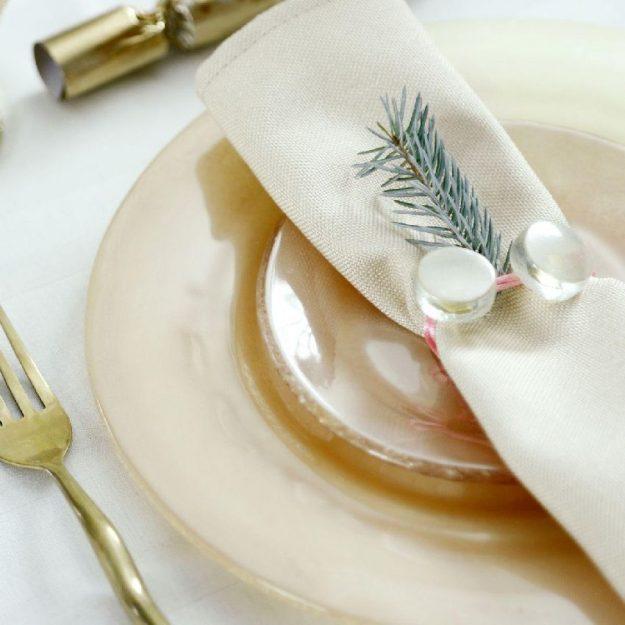 Artistic Coloured Dinner Plates Kylie by Anna Vasily