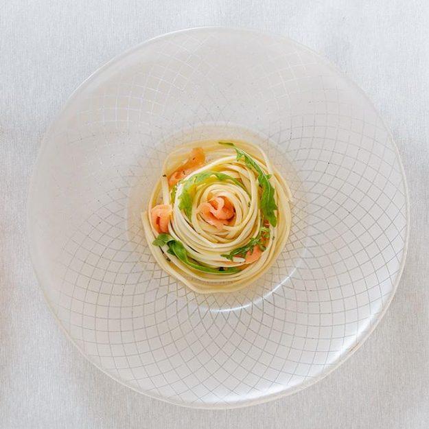 Teddy Pasta Soup Bowls - Anna Vasily