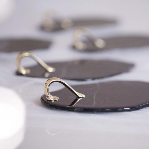 Mini Tasting Plates Angel by Anna Vasily