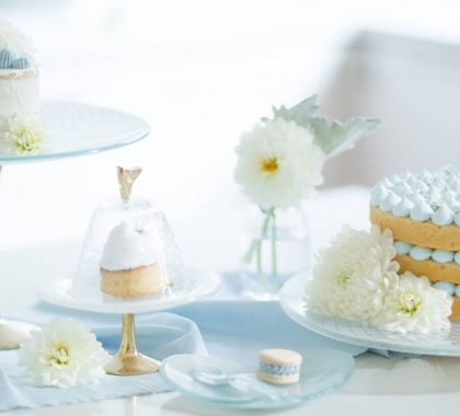 Bake Day Cake Stand