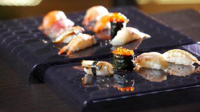 Creative Sushi Day