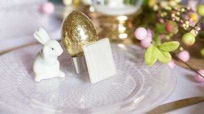 Pastel Easter Brunch